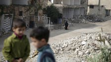 ISIS takes Syrian town as fighting looks set to intensify