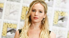 Jennifer Lawrence: Hollywood pay gap complaint was self-critical