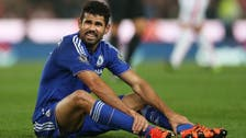 Chelsea's Costa avoids disciplinary action over tangle with Skrtel