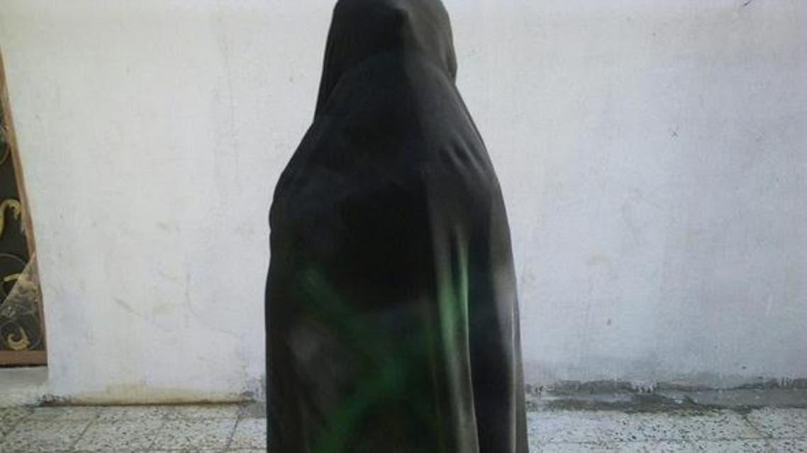 مصلى للنساء