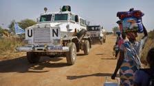 13 U.N. hostages freed in South Sudan