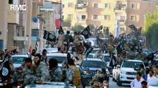 رغم الضربات الروسية.. #داعش يتقدم في سوريا !