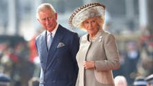 Prince Charles tours down under amid union flag debate