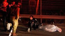 غربِ اردن :اسرائیلی فوجیوں کی فائرنگ سے فلسطینی شہید