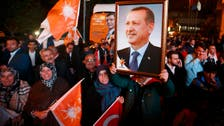 How Turkey's ruling AKP regained its parliamentary majority