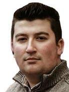 Ross Dunbar