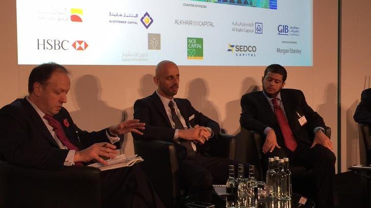 سوق الأسهم السعودية تجذب اهتمام مئات المستثمرين في لندن