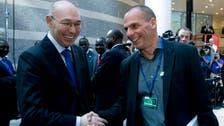 Energy-rich Kazakhstan dismisses national bank head as currency slumps