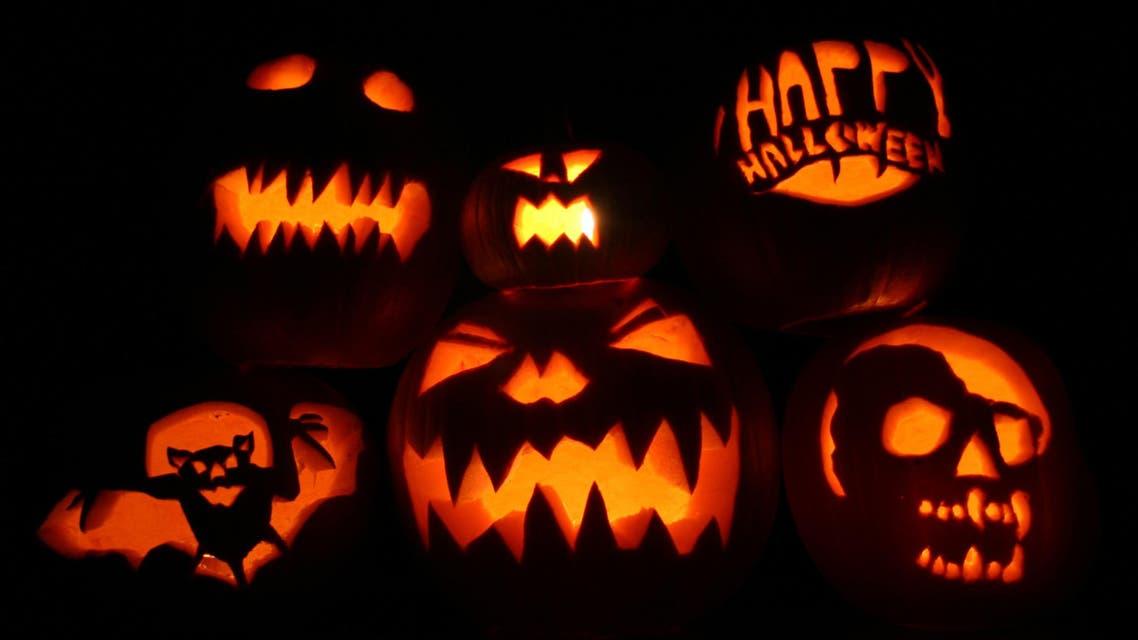 Halloween هالوين