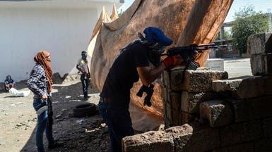 مقتل شخص في اشتباكات مع مقاتلين أكراد جنوب شرقي تركيا
