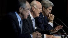 Russia steps up push for Syria peace deal, proposes talks