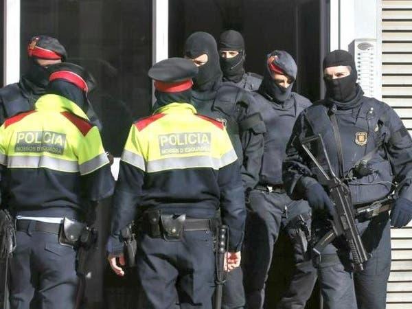 إسبانيا والمغرب يوقفان مشتبهين بتجنيد متطرفين
