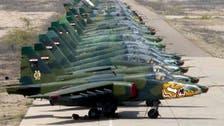 """قائد القوة الجوية: نفّذنا 15755 واجباً ضد """"داعش"""""""