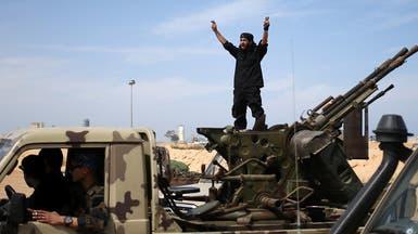 """ليبيا.. قوات الرئاسي """"تخنق"""" داعش وتتوقع انهياره قريبا"""