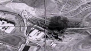الطيران الروسي ينفذ 33 غارة على الشيخ مسكين
