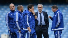 Lampard backs Mourinho, says Chelsea players need to step up
