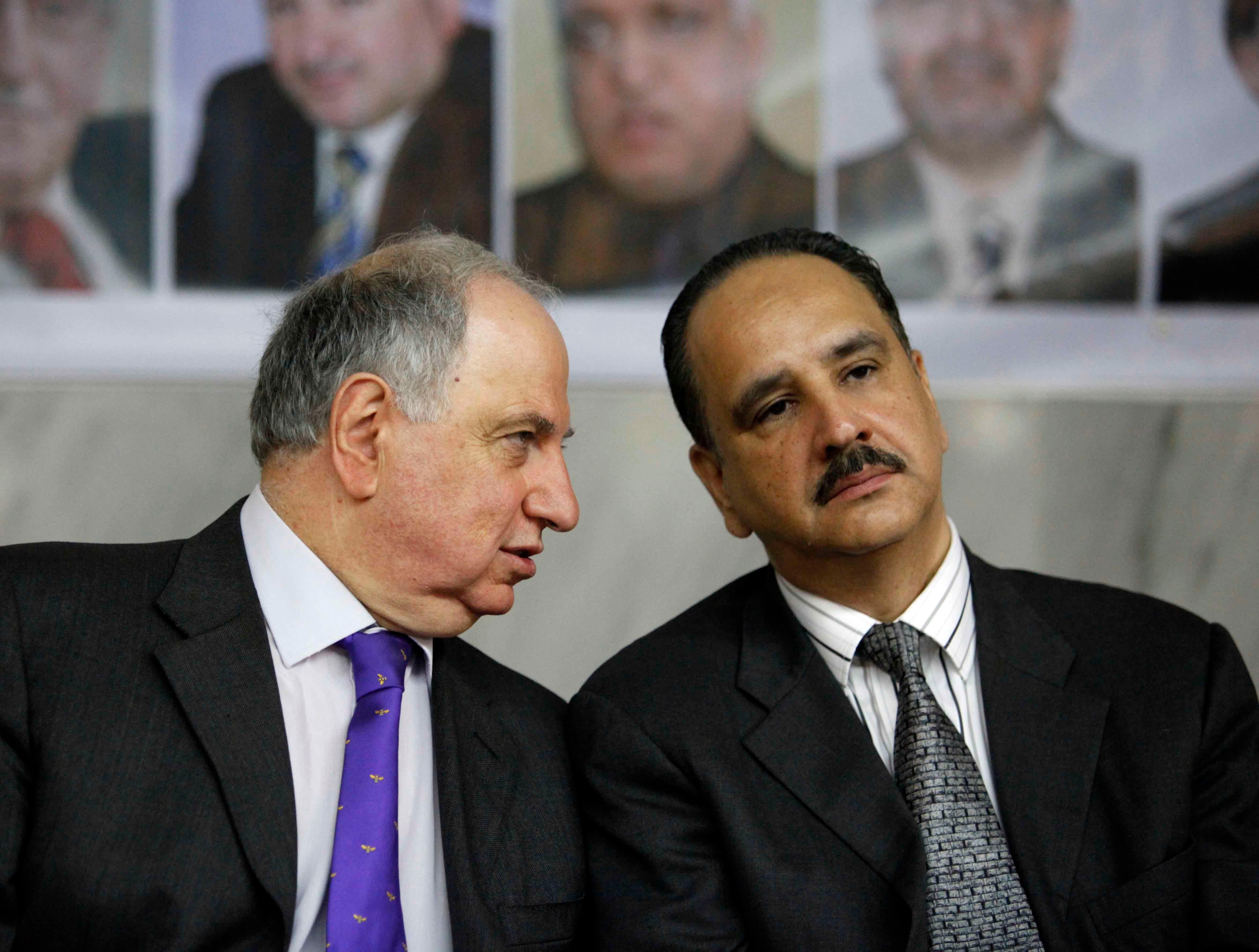 Ahmed Chalabi