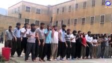 ایران: سات سنی قیدیوں کو پھانسی دینے کی تیاری؟