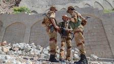 تقدم قوات الشرعية في مأرب وتعز والضالع