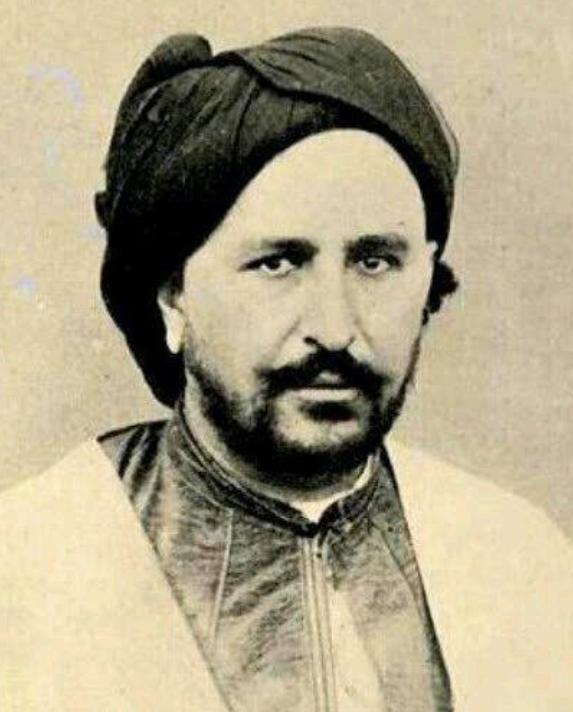 الشيخ خزعل بن جابر الكعبي آخر أمير لإمارة عربستان