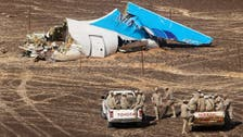On-board bomb may have downed Russian jet: UK