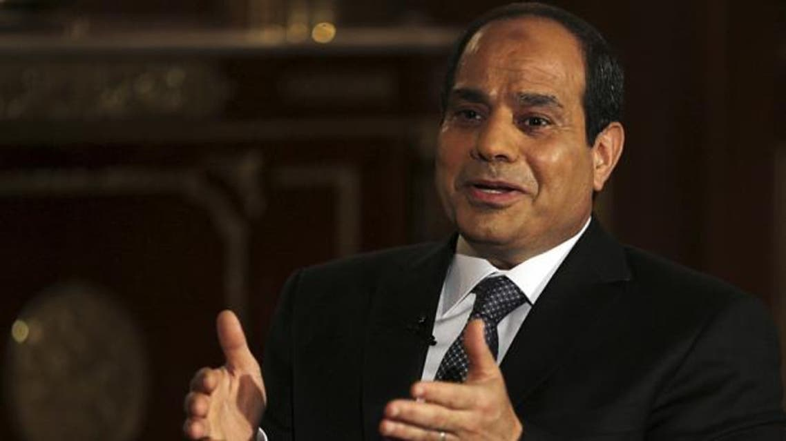 مصر - الرئيس السيسي 3