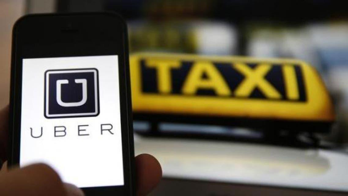 Uber - Reuters