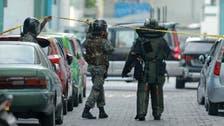 Former Maldives president Mohamed Nasheed hurt in blast outside home: Local media