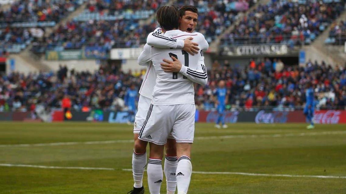 Madrid #2