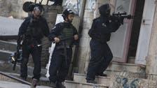 Israel begins easing some Jerusalem security measures