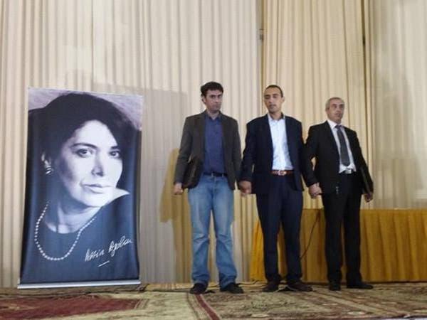 """الجزائر تعلن عن الفائزين بـ""""جائزة آسيا جبار"""" للرواية"""""""