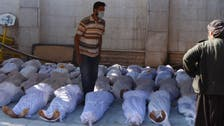 U.N. probe zeroes in on five Syria chemical weapons cases