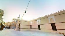 سعودی عرب میں تاریخی مساجد زائرین کے لئے کھل گئیں