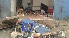 لبنان: عرسال میں کار بم دھماکا ،10 افراد ہلاک