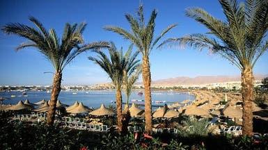 بعد 4 سنوات.. بريطانيا ترفع قيود الرحلات الجوية إلى شرم الشيخ