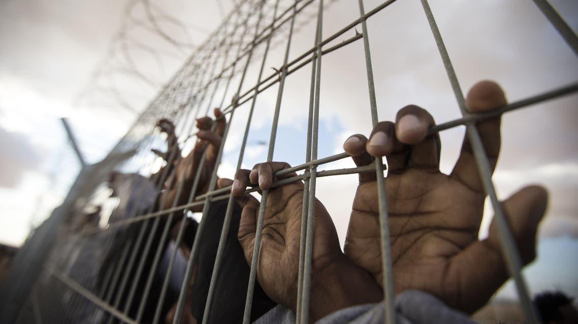 سجون إسرائيل أسرى فلسطينيين