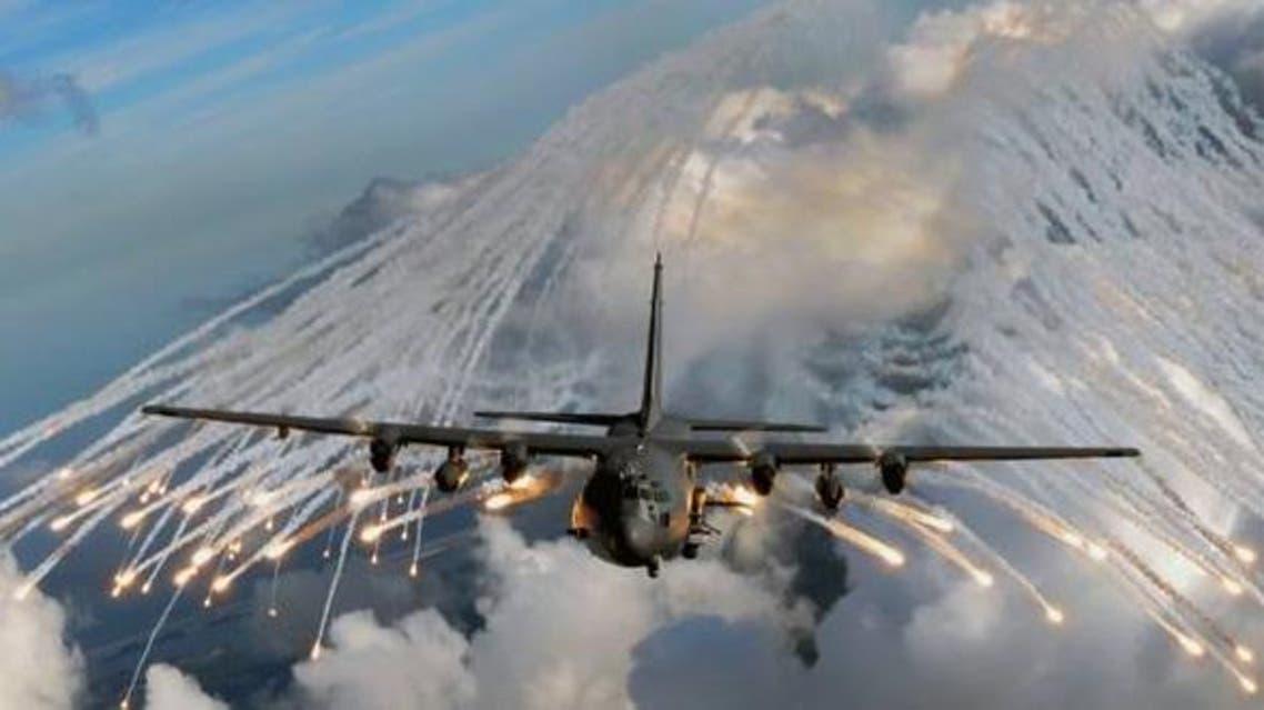 طائرات عراقية تقصف داعش