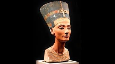 مصر.. البحث عن نفرتيتي بالأشعة تحت الحمراء