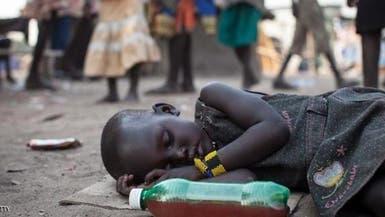 تحذير أممي: أكثر من مليون طفل سوداني عرضة للجوع