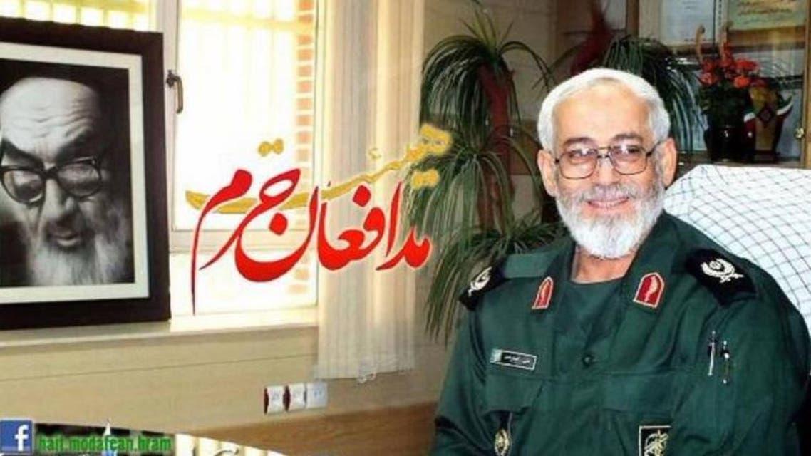 الجنرال علي شاليكار قتل في سوريا