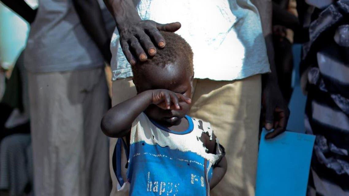 Civil war began in December 2013 when President Salva Kiir accused his former deputy Riek Machar of planning a coup. (File photo: Reuters)