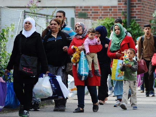 ألمانيا تطالب بسقف لدخول #اللاجئين إلى أوروبا