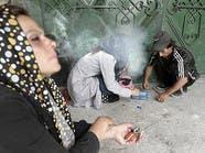 فيديو صادم عن التعذيب في مركز لإعادة تأهيل المدمنين بإيران