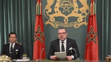 العاهل المغربي يدعو رئيس الجزائر المنتخب لفتح صفحة جديدة