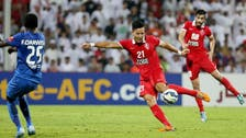 Will UAE's Al-Ahli become an Asian football dynasty?