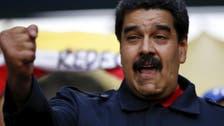 'I'll shave it off!' Venezuelan President sets himself mustache challenge