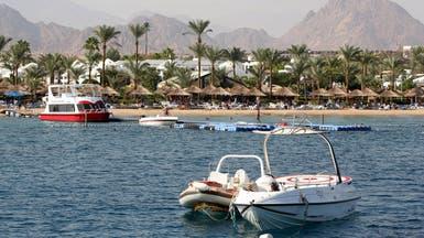 بريطانيا توقف رحلات إجلاء مواطنيها من مصر الثلاثاء