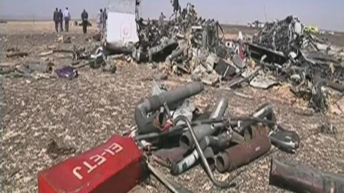 THUMBNAIL_ التحقيق بتحطم الطائرة الروسية لم يتوصل لأي نتائج