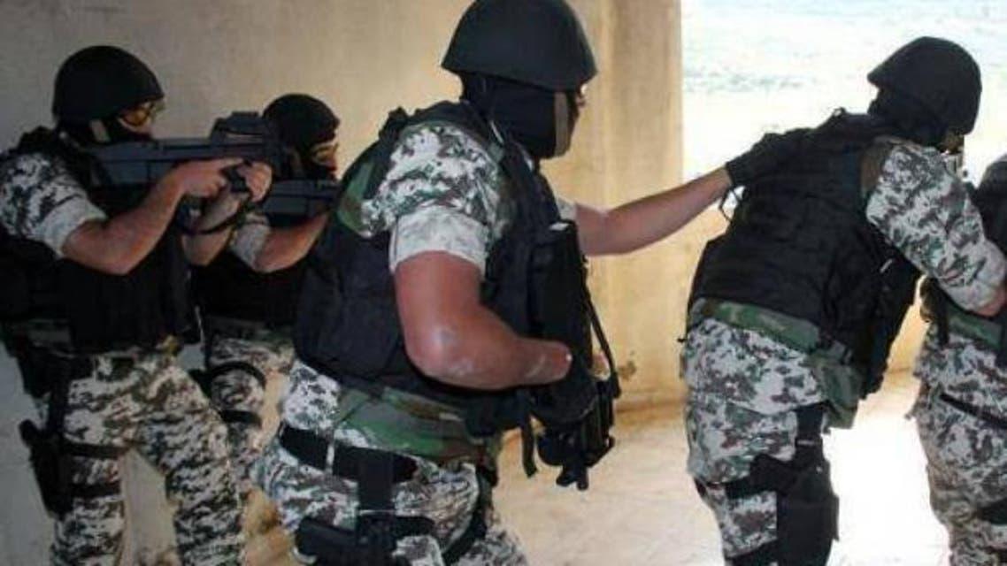 الأمن العام اللبناني لبنان