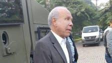 """القبض على مالك صحيفة """"المصري اليوم"""" ونجله بتهم فساد"""